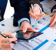 Diplomado en Economía Financiera Internacional