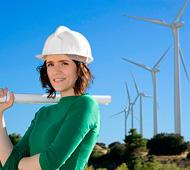 Magíster en Energías Renovables y Proyectos Energéticos