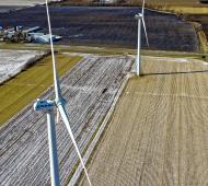 Magíster Energías Renovables y Proyectos Energéticos