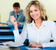 Magíster en Dirección y Administración Empresarial y Directiva